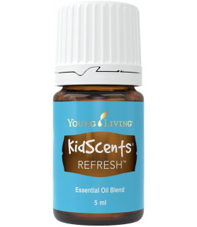 copy of DreamEase 5 ml - KidScents® Young Living Young Living Essential Oils - 1
