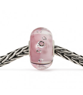 Diamant der Romantik - Limited Edition Trollbeads - das Original - 2