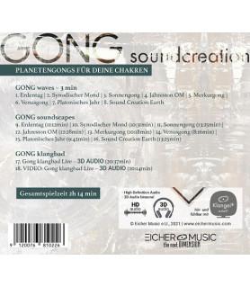 Klangei next - GONG soundcreation SET Eicher Music - 5