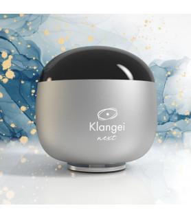 Klangei next - GONG soundcreation SET silber Eicher Music - 4