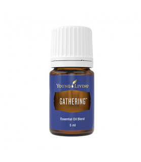 copy of Present Time Young Living Essential Oils - 1
