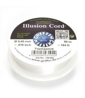 Nylon thread 0,40mm Griffin - 1