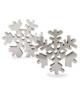 Trollbeads Earring Snowflake Trollbeads - das Original - 1