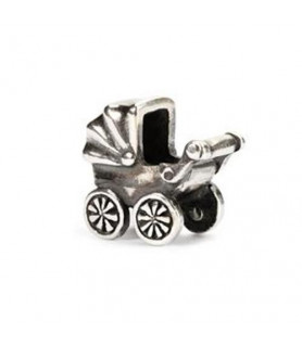 Trollbeads Baby Buggy - Welcome Trollbeads - das Original - 1