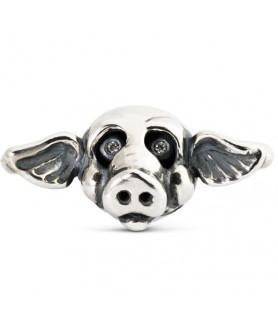 X Jewellery by Trollbeads - Pig X Jewellery - 1