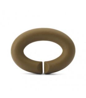 Kautschuk Link, Khaki X Jewellery - 1