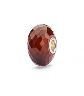 Trollbeads Hessonite - Cinnamon Stone Trollbeads - das Original - 1