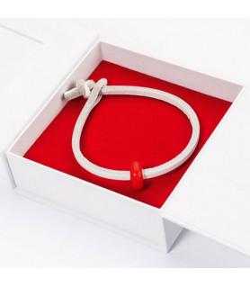 "Armband Rotes Kreuz ""Mit Liebe"" - limitiert Trollbeads - das Original - 2"