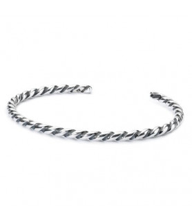 Trollbeads bracelets Twist, silver Trollbeads - das Original - 1