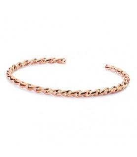 Trollbeads bracelets Twist, copper Trollbeads - das Original - 1