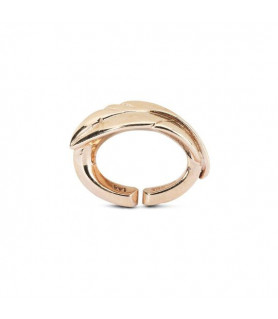 Leichte Feder, Single bronze X Jewellery - 1