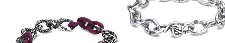 X Jewellery by Trollbeads - Silver Links