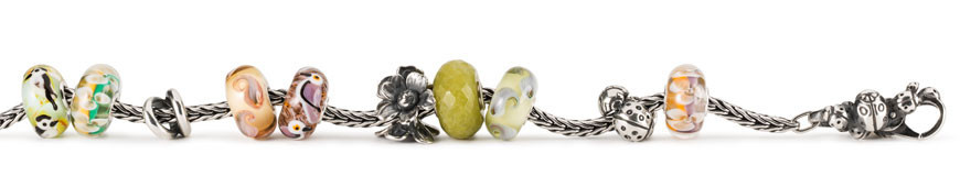 Trollbeads Love Stories Collection