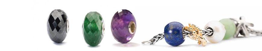 Trollbeads Gemstones