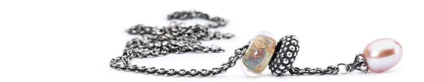 Trollbeads Fantasy Collection
