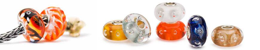 Trollbeads Glas Beads