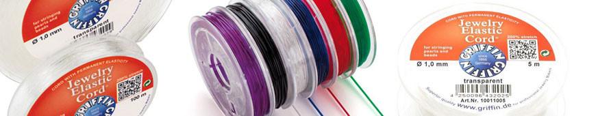 Stringing material - Elasic Cord