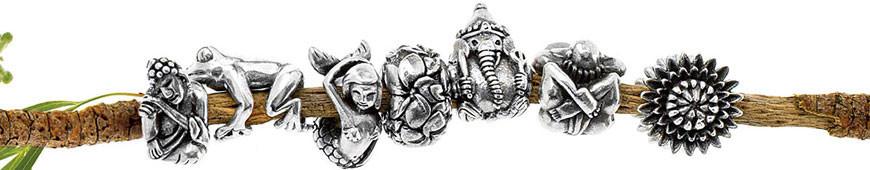 Redbalifrog - Silberschmuck aus Bali